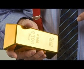 Rick Rule: Gold Will Lose the Battle Against the U.S. Dollar Less Badly