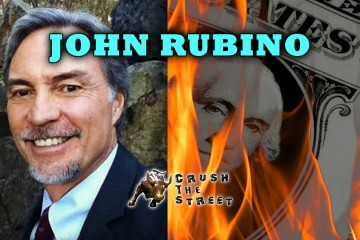 2015 Year of the Dollar Collapse? John Rubino Interview