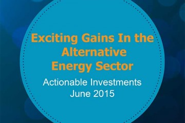 Actionable Investment June 2015