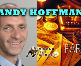 Inevitable Gold/Silver Shortage - Part 1 Andy Hoffman Interview