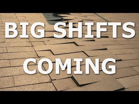 Big Economic Shifts: Greece Default, US Budget, Oil & Bitcoin