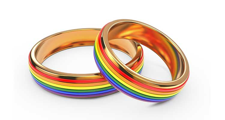 Gay Marriage and Libertarian Thinking