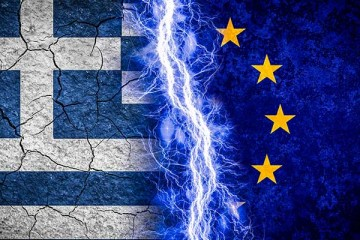 Greece and the Global Economic Tailspin