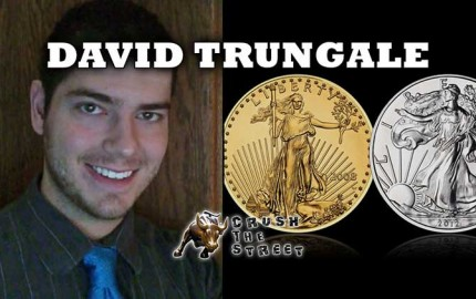 The Man Who Called the Silver Plunge David Trungale Returns for follow-up Interview