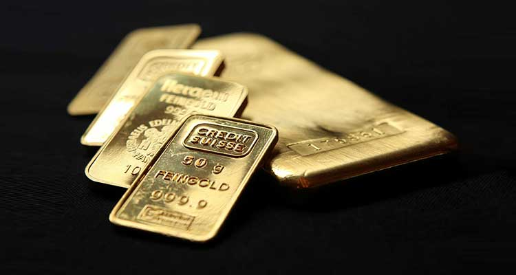 Gold Still Exceptionally Strong