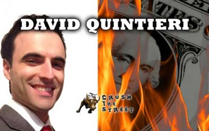Greece Style Collapse Coming to U.S. with Hyperinflation - David Quintieri Interview