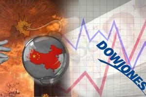 September Collapse Predictions Coming True Market Crash on the Horizon