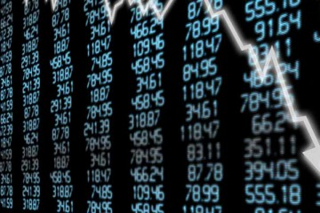 September Speculations Spurring Market Crash