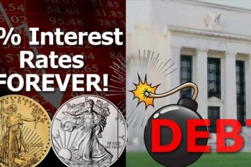 Fed Fiddles, Market Crash, and Metals to Rally After Shortage