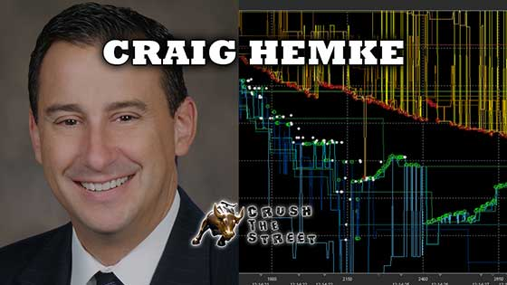 There is Only an Illusion of Markets - Craig Hemke, of TF Metals Report Interview