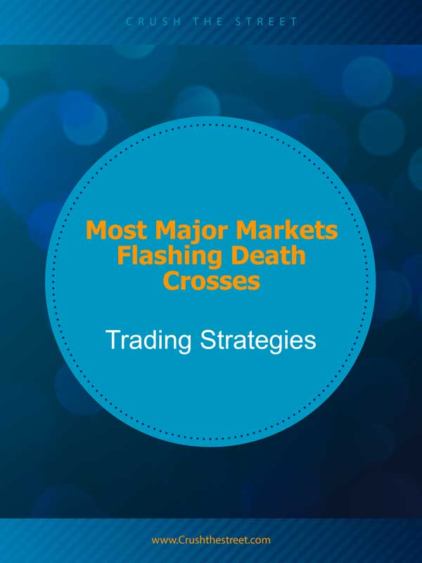 Most Major Markets Flashing Death Crosses