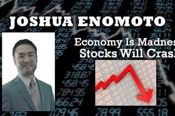 This Man is Sounding the Alarm for Global Markets