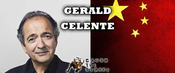 China is Manipulating the Market to Prevent Collapse, Potential WW3 - Gerald Celente
