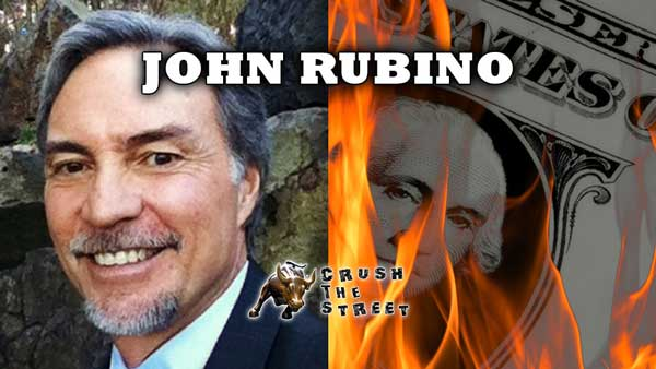 There's No Choice but to Print Money Forever, Hyperinflation Warning 2016 - John Rubino