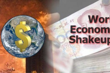 World Economic Shakeups Plaguing Key Decisions in World Politics