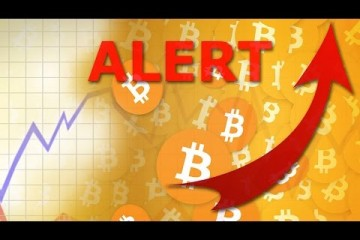 ALERT: Bitcoin Rally is a GO for 2015