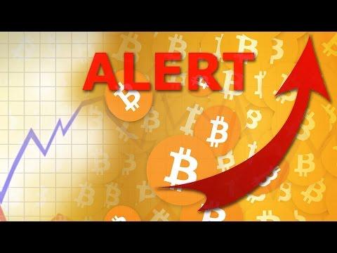 ALERT: Bitcoin Rally is a GO for 2015