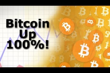 Bitcoin Soars Up 100% Month to Month, Jamie Dimon Responds