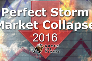 Perfect Storm Market Collapse 2016