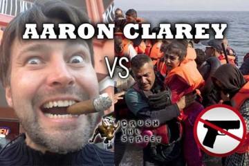 Radical Muslims, Guns, Feminism & Liberal Lunacy - Aaron Clarey