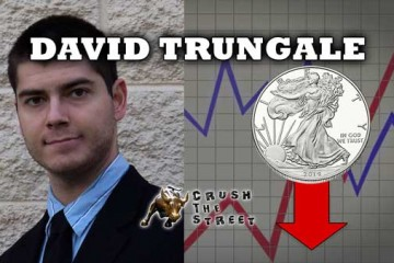 The Man Who Called the Silver Crash is Still Bearish on Silver - David Trungale