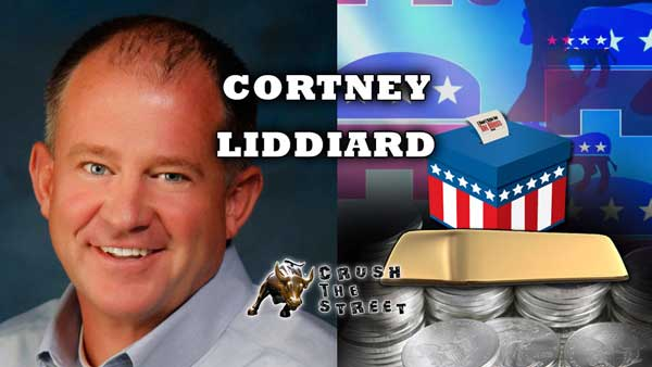 What does 2016 Election mean for Investings & Resources - Cortney Liddiard Interview