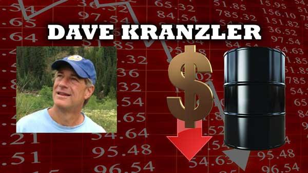 $20 Oil to Cause Junk Bonds to Crash... Bigger Bubble than 2008 - Dave Kranzler Interview