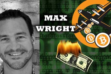 Bitcoin Vs Fiat Currencies - Max Wright Interview