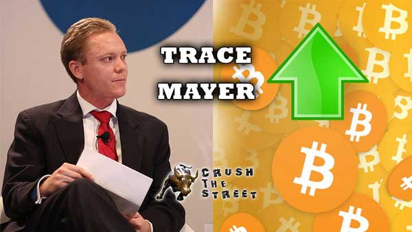 Bitcoin is Succeeding, Taking Over Gold's Market Share - Trace Mayer Interview