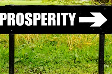 Don't Avert Your Prosperity by Non-Action