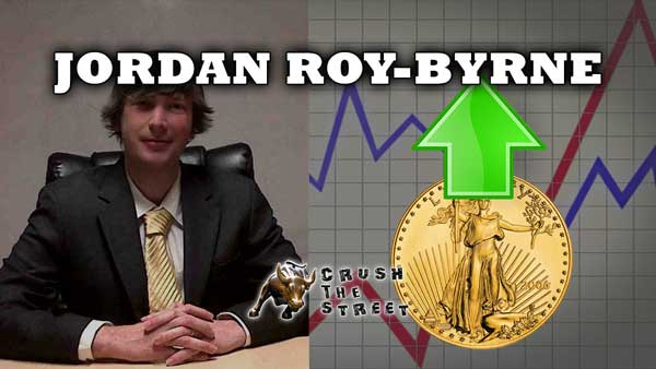 Gold 2011 Moved Up Too Fast But The Bull Market Is Coming Still - Jordan Roy-Byrne Interview