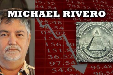 Next Collapse a Chance to Break Free of Debt Slavery - Michael Rivero of WhatReallyHappened