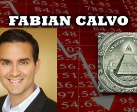The NWO's Collapse Plan Laid Out by Fabian Calvo Price Controls, NIRP, World Bailout