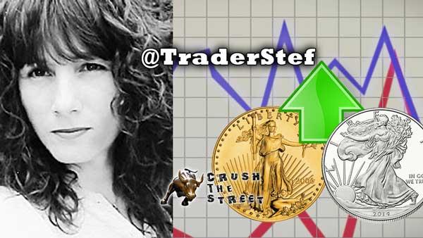 TraderStef Updates us on Next 2008-Like Crash & Gold Silver