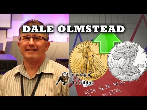 The Precious Metals Backed Debit Card - Dale Olmstead Interview