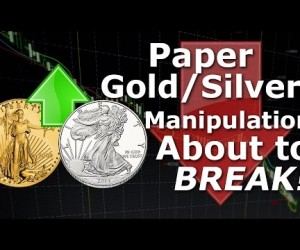 Trump, Oregon, COMEX Gold RECORD LOW & SILVER FIX BREAKS AT LBMA!