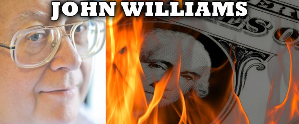 THE FED in 2016: The Year Wishful Thinking Fails - John Williams Interview