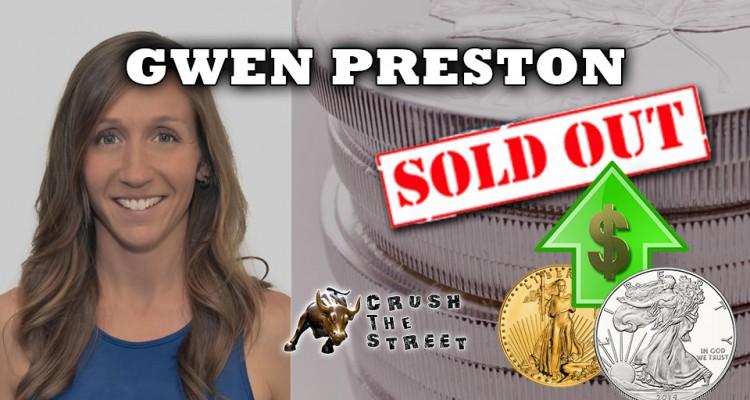 A Good Start to the Gold & Silver Bull Market - Resource Sector Expert Gwen Preston Interview