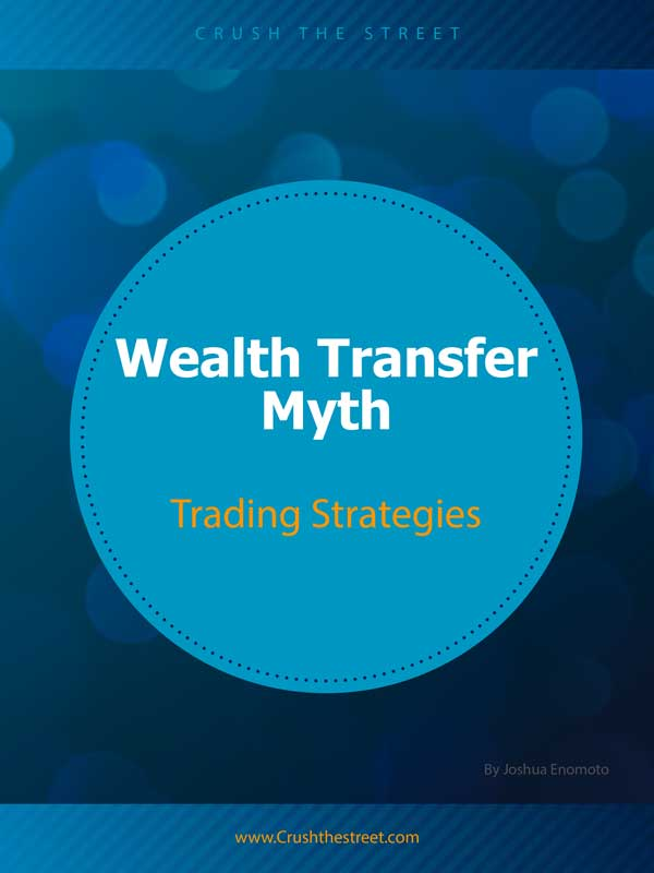 Trading Stragies - Wealth Transfer Myth
