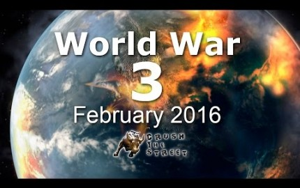 World War 3 if it Started February 2016!