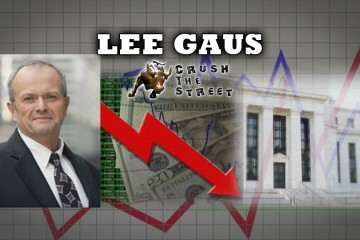 The Economic Collapse Propaganda - Lee Gaus Interview, IFG Futures Group