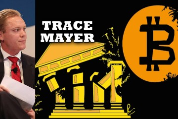 Bitcoin Block Reward Halving = Upcoming Price Increase! - Trace Mayer Interview
