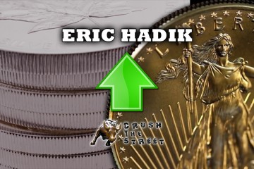 Upcoming Food Crisis You Need to Prepare for - Eric Hadik Interview, InsiideTrack.com