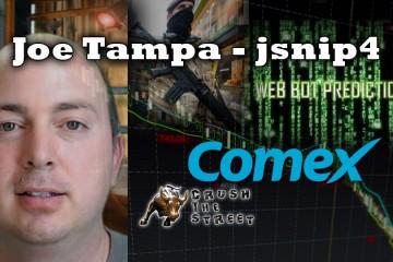 Joe Tampa (CTS) 2016-03-24