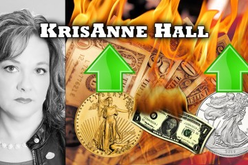 Federal Government is Completely Unconstitutional & Out of Control - KrisAnne Hall, Constitutional Scholar