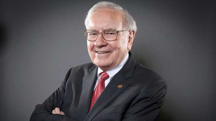 Warren Buffett Has Lost His Mind