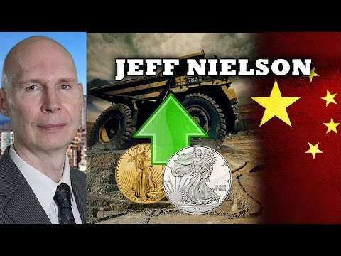 Spring Crash Coming for Markets AND Gold/Silver - Jeff Nielson InterviewIs Current Gold/Silver Rally Valid? - Jeff Nielson of Bullion Bulls Canada Interview