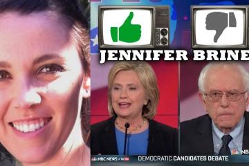 2016 Election Rigged Against Trump & Sanders? - Jennifer Briney Interview, CongressionalDish.com