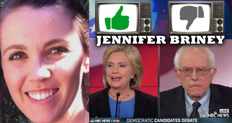 2016 Election Rigged Against Trump & Sanders? - Jennifer Briney Interview, CongressionalDish.com
