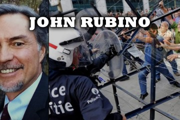 Europe to Crash First, then US: Immigration & Currency Crisis - John Rubino Interview